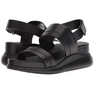 Cole Haan 2. Zerogrand Slide Sandal Black